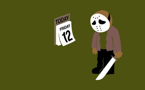 Poor Jason
