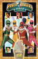 Power Rangers Zeo - the-90s photo