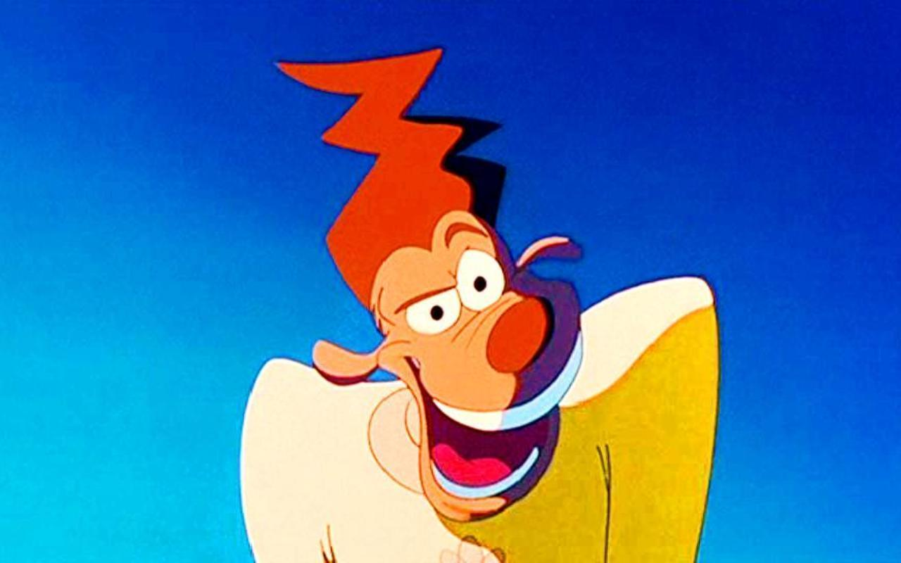 A Goofy Movie images Powerline HD wallpaper and background ...