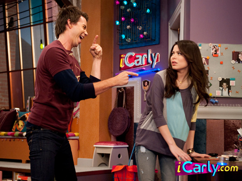 Icarly Gets Naked 79