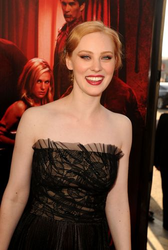 Premiere Of True Blood Season 4, LA - June 21