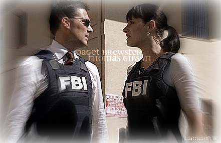 Prentiss and Hotch