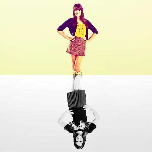 Rachel Berry.