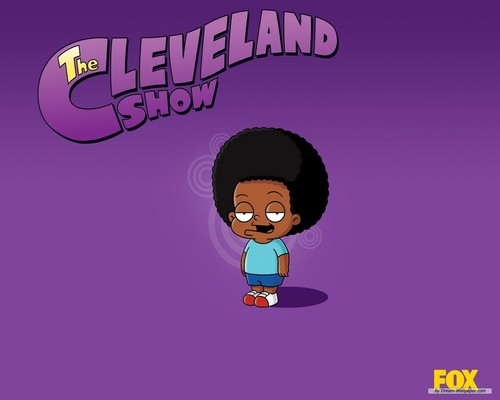 Rallo - the-cleveland-show Wallpaper