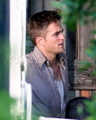 Rob as Jacob :)