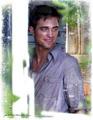 Rob as Jacob :)