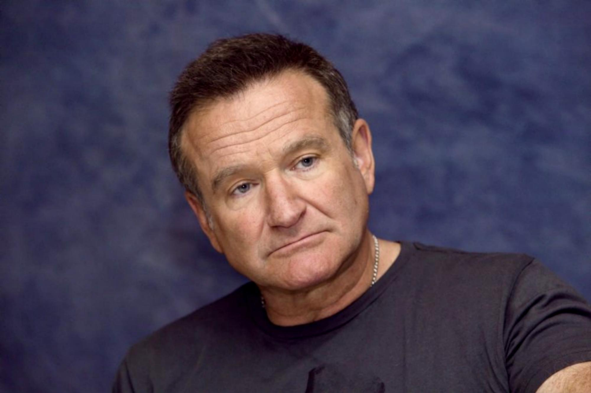 Robin Williams Net Worth