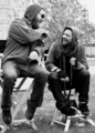 Ryan Dunn and Bam Margera - ryan-dunn photo