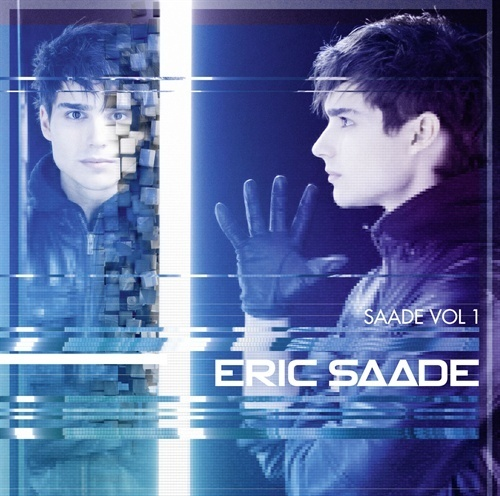 Saade vol. 1 album cover