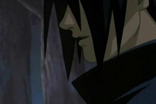 Sasuke ! <3