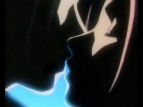 Sasusaku<3Kiss