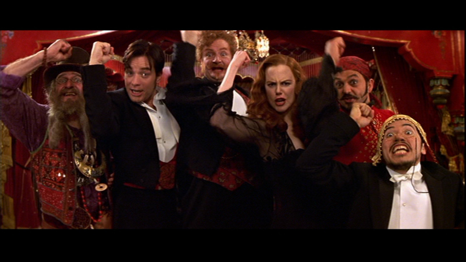 an analysis of the movie moulin rouge An analysis of moulin rouge essay analysis of movie moulin rouge in this essay i will be analyzing in depth four scenes from baz luhrmann's critically.