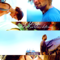 Sawyer and Kate - kate-and-sawyer fan art