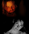 Sawyer and Kate - lost-couples fan art
