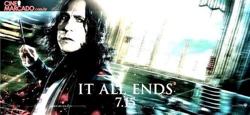 Severus ♥