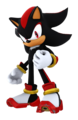 Shadow the hedgehog - shadow-and-rouge photo