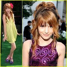 Shake it up Bella Thorne