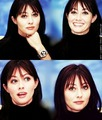 Shannen |  - shannen-doherty fan art