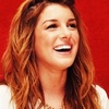 Shenae Grimes Foto with a portrait titled Shenae