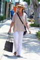 Shopping At Alice + Olivia in Beverly Hills - 05/20/11