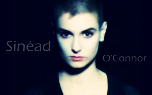 Sinéad O'Connor 壁纸