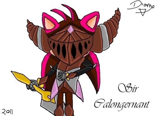 Sir Calongrenant (Diamond)