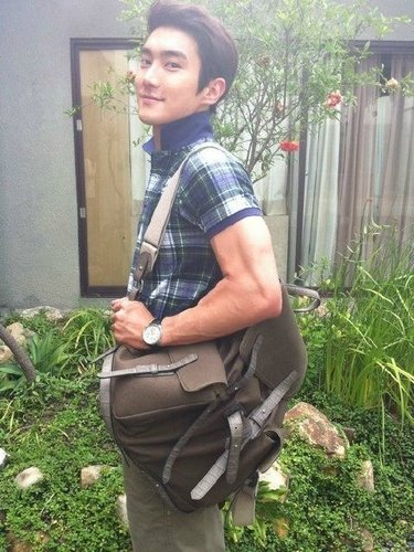 Siwon - si-won Photo