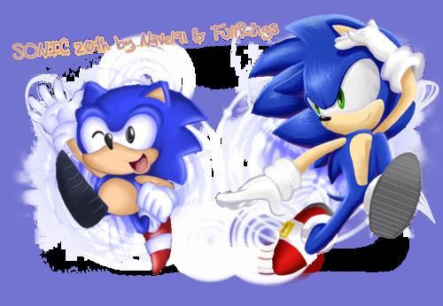 Sonic Generation 2