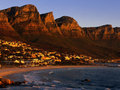 South Africa, Cape Town - africa photo