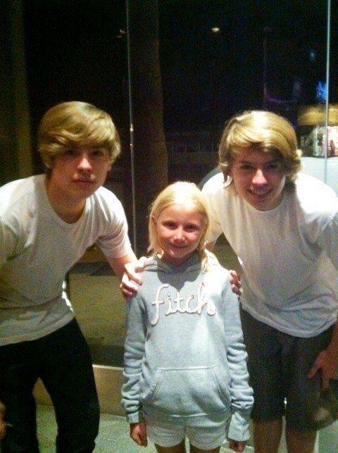 Sprouse bros