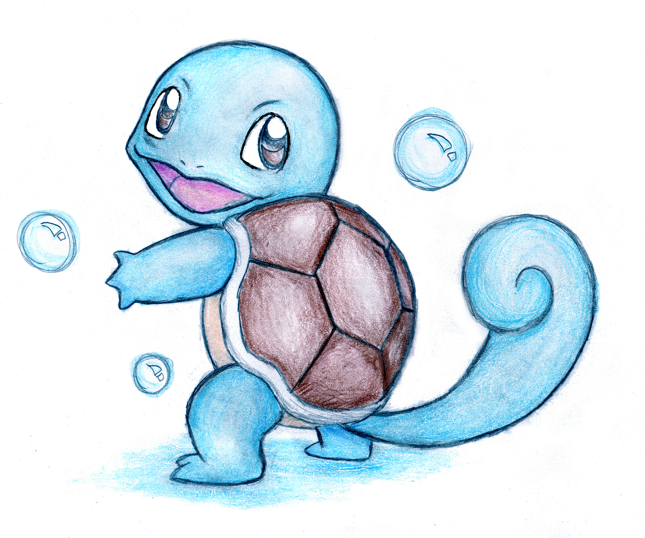 Squirtle For Dlc Show Your Support To In The Fighter Ballot