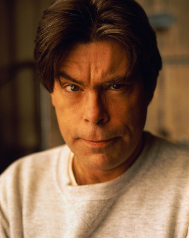 Stephen King 壁紙 probably with a jersey entitled Stephen King