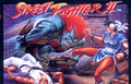Street Fighter II: the Wolrd Warrior - the-90s photo