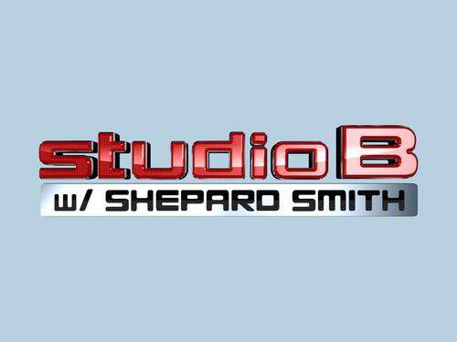 Studio B w/ Shepard Smith