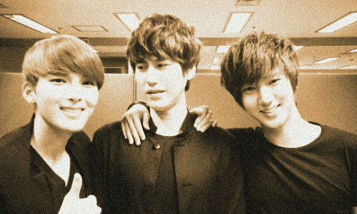 Super Junior K.R.Y