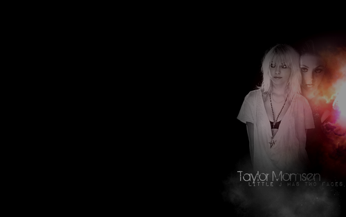 Taylor Momsen wallpaper possibly containing a concerto entitled Taylor wallpaper