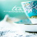 Tea Time - tea icon