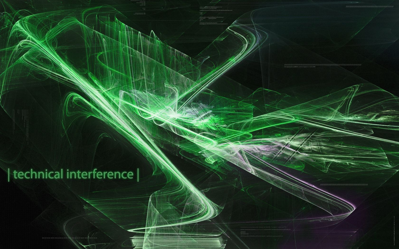 Desktop wallpaper images technical interference hd wallpaper and