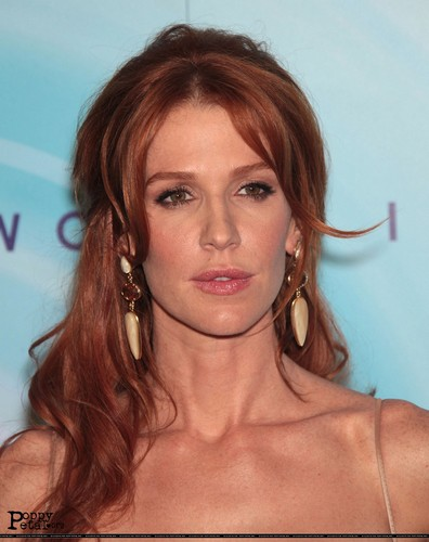 The 2011 Women In Film Crystal + Lucy Awards (6/16/11) - poppy-montgomery Photo