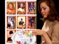 The Avengers 50th Anniversary - diana-rigg wallpaper