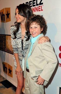 The Cast @ the Critics' Choice Awards 2011
