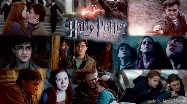 The Deathly Hallows Part 2