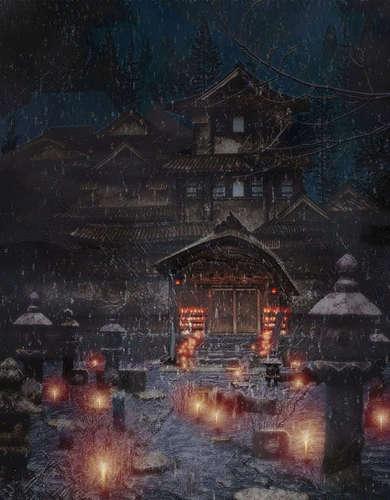 The Manor of Sleep