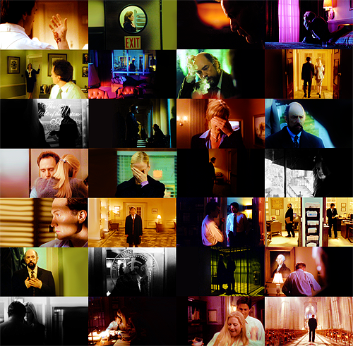 The West Wing 1x01-3x10