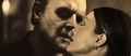 The kiss - dr-hannibal-lecter-and-clarice-starling photo