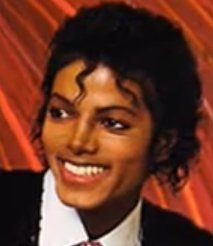Thriller Era Cute