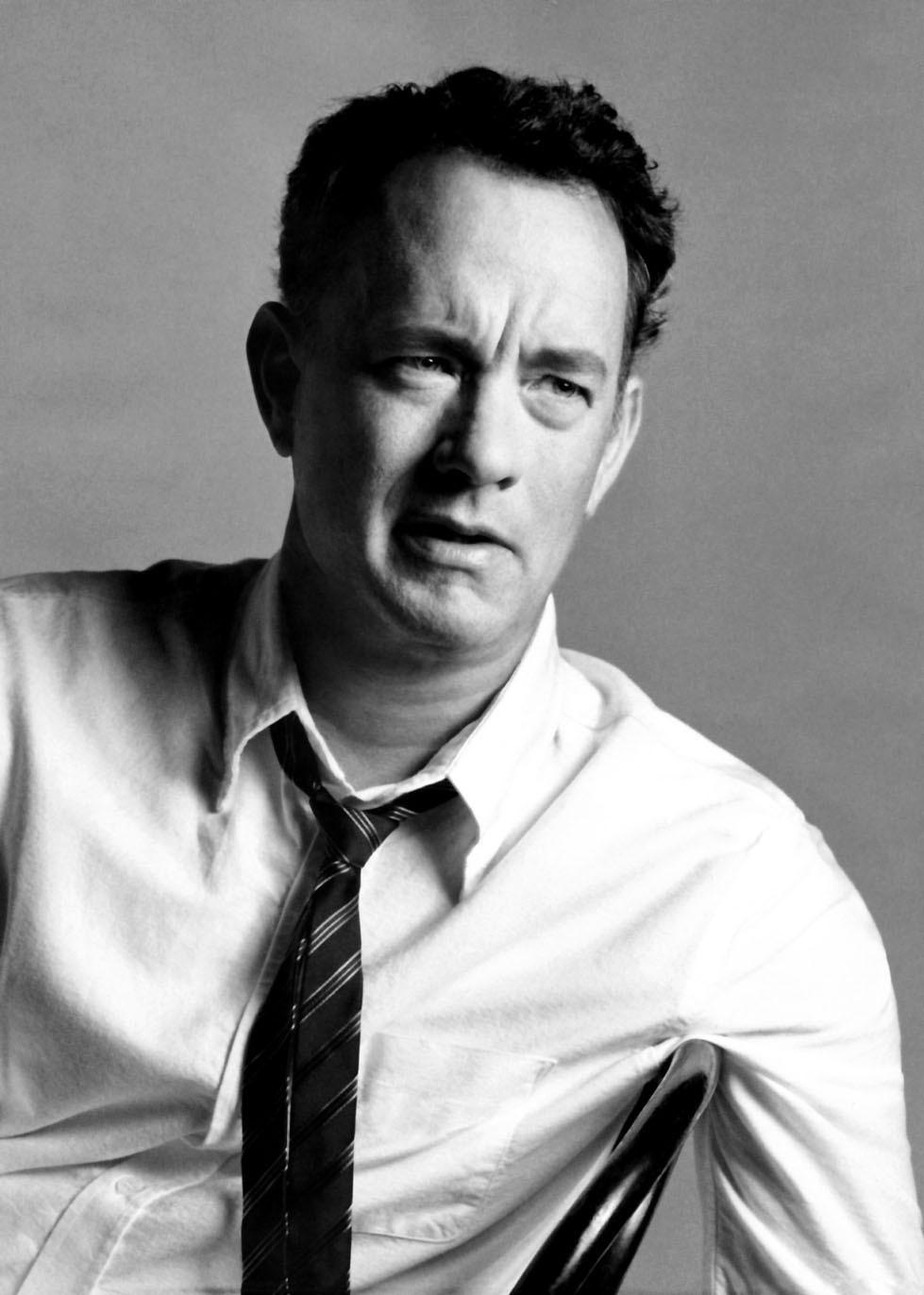 Tom Hanks - Images Gallery