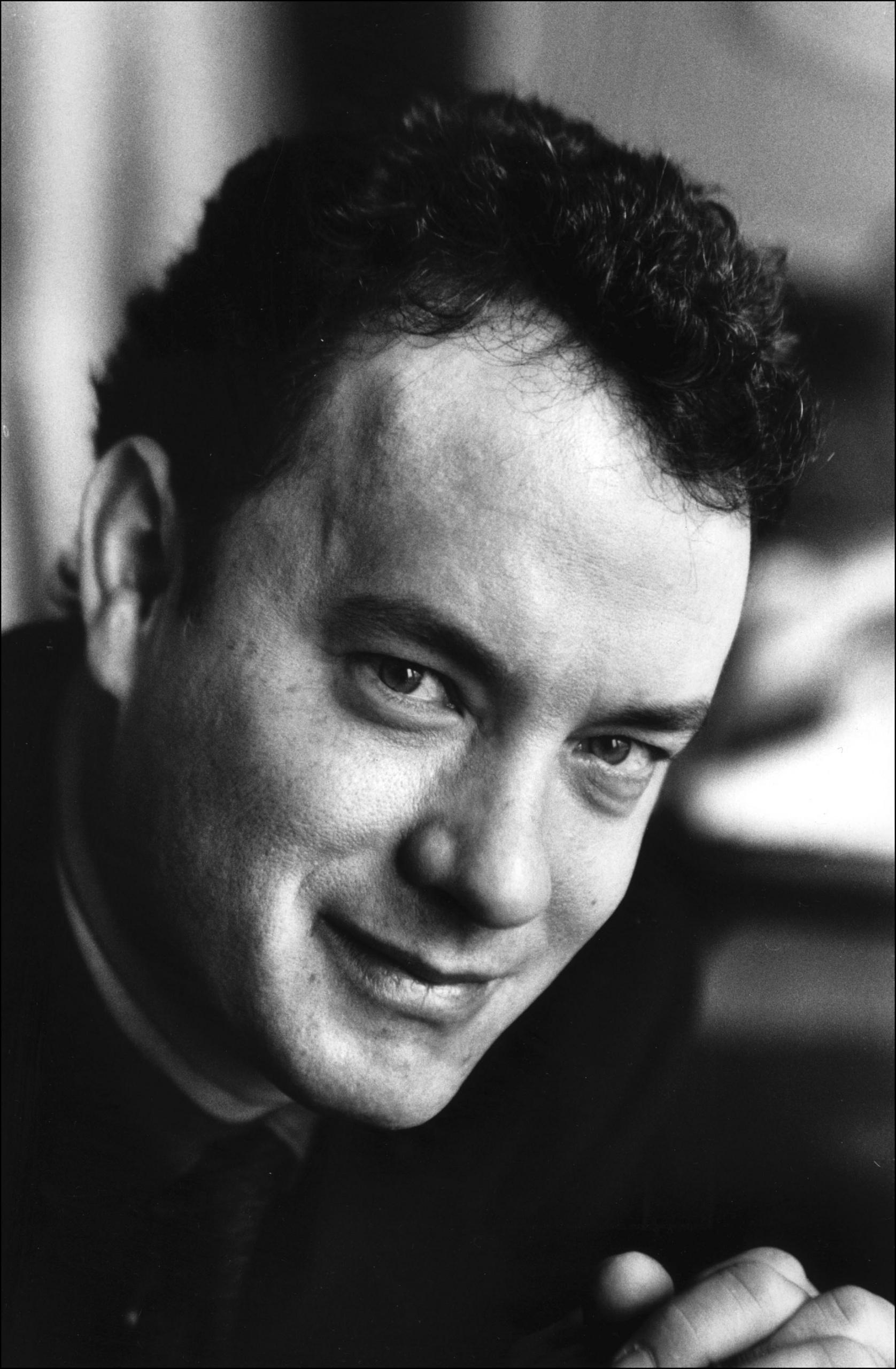 Tom Hanks - Wallpaper Hot