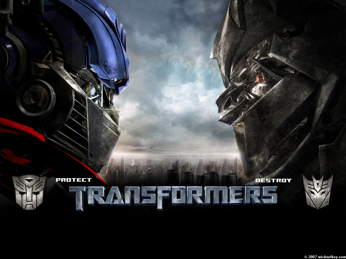 Transformers movie - Transformers Photo (23140459) - Fanpop
