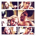 Tyler and Caroline - stelena-bamon-and-forwood fan art